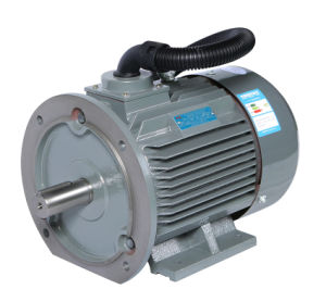 China Factory Good Quality of Three-Phase Electric Motors for Roller Shutter Doors for Sale for Compressors pictures & photos
