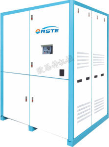 Orste Plastic Auxiliary Machine Twin-Tower Desiccant Dehumidifying Dryer pictures & photos