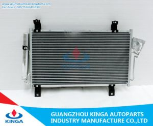 High Performance Cooling Mazda Condenser for ′mazda 6 (07-) OEM Gsyd-61-48za pictures & photos
