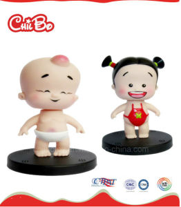 Lovely Baby High Quality Vinyl Toys pictures & photos