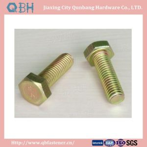 Hex Bolts (ISO4014 Y. Z. P. M5-M56 Cl. 4.8/6.8/8.8/10.9) pictures & photos