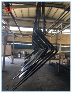 4A 60*150*1670mm Low Price Forklift Fork pictures & photos