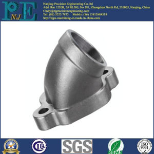 Customized Steel Casting Elbow Parts pictures & photos