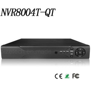 2u Network Video Recorder {NVR8004t-Qt} pictures & photos
