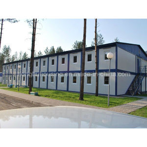 Modern Steel Container House Price Mobile House Design pictures & photos