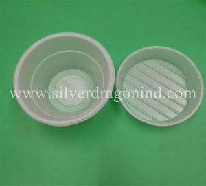 Custom PP/PS Disposable Food Bowl and Lid, Low Price Manufacturer pictures & photos