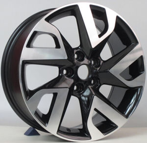 17 Inch Alloy Rim Wheels for Nissan pictures & photos