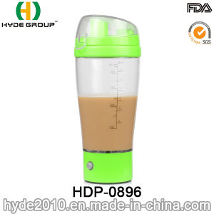 450ml Electric Shaker Water Bottle (HDP-0896) pictures & photos