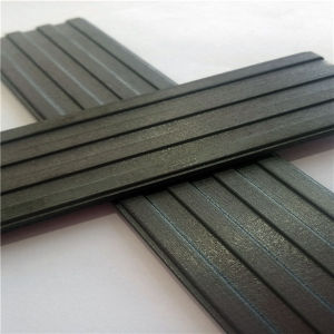 China Tianjin Wholesale Q195 Q235 Low Carbon Strip Nosing Steel Supplier pictures & photos