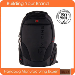 2015 Promotional Fashion Waterproof Laptop Backpack pictures & photos