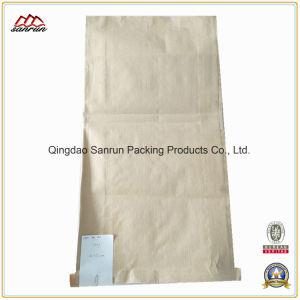 50kg PP Woven Bag for Grain, Maize, Sesame, Beans pictures & photos