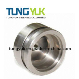 CNC Turning Machining Parts for Stainless Steel Rings pictures & photos