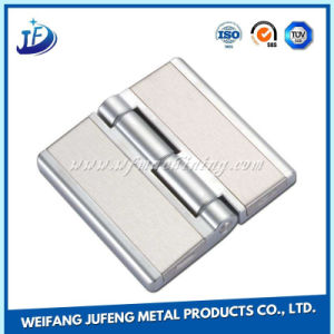 Customized Stainless Steel Door Hinge with Powder Coating pictures & photos