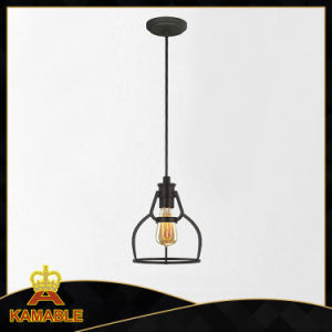 Modern Simple Black Industrial Pendant Lamp (KA-AB011) pictures & photos