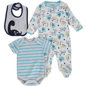 Last Arrivel Fashion Cute 0-9months Unisex Baby Clothes pictures & photos