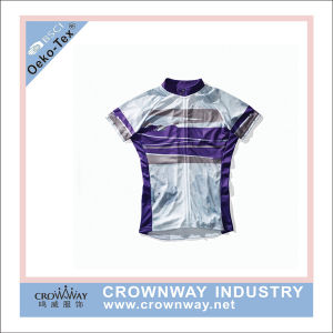 Mens Custom Biking Slim Fit Cycling Jersey with High Quality pictures & photos