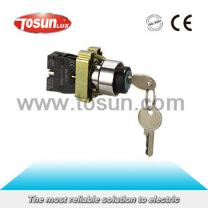 Selector Switch Pushbutton pictures & photos