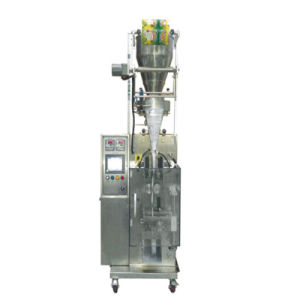Sugar Coffee Oatmeal Desiccator Small Grain Automatic Packaging Machine (HFT-60C)