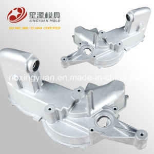 Chinese Exporting Top Quality Finely Processed Durable Aluminium Automotive Die Casting-Tramsmission Component pictures & photos