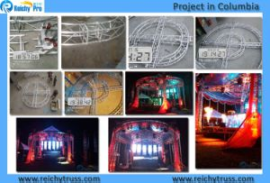 Stage Truss Good Price Aluminum Truss Outdoor Concert Truss pictures & photos