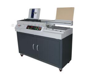 Pb7000 Heavy Duty Perfect Binding Machine Perfect Binding Machine pictures & photos