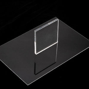 White New Cast Acrylic Sheet, Lucite Panel, Plexigalss Board, PMMA Sheet pictures & photos