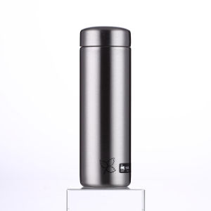 Stainless Steel Double Wall SVC-200c Vacuum Cup Travel Water Bottle pictures & photos