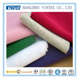 Yintex High Quality Soft Fashion Luxury Cotton Fabric pictures & photos