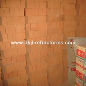 JIS Diatomite Insulation Bricks Made in China pictures & photos