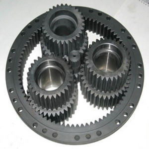 Travel Gear Reducer Planetary Gear for Excavator