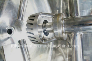 Flowtam Stainless Steel Stimulants Smoothies Making Machine with Tanks and Colloid Mill pictures & photos