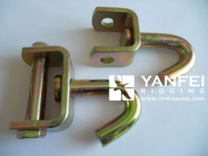 End Fitting Swivel Hook for Ratchet Straps pictures & photos
