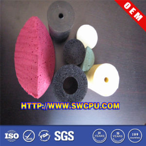 Rubber Foam Insulation Tube Pipe with Closed Rubber Cell Foam pictures & photos