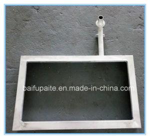 High Quality Aluminium Auto Parts, Welding Accessories