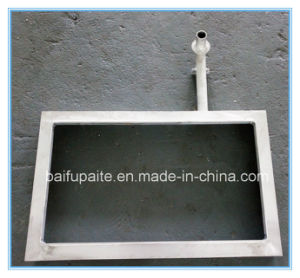 High Quality Aluminium Auto Parts, Welding Accessories pictures & photos