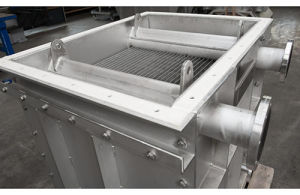 Manure Cooling Heat Exchanger pictures & photos