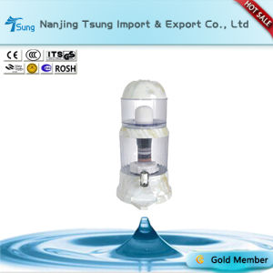 Water Purifier of Mineral Pot 16L Color Printing pictures & photos