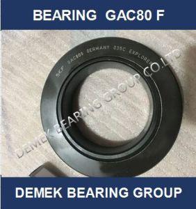 SKF Angular Contact Spherical Plain Bearings GAC80 F pictures & photos