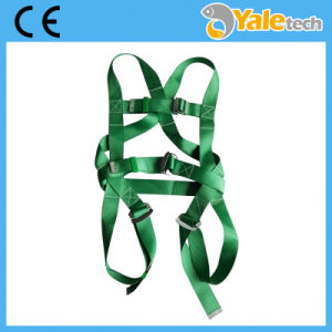 Fall Protection Full Body Safety Harness, Safety Belt pictures & photos