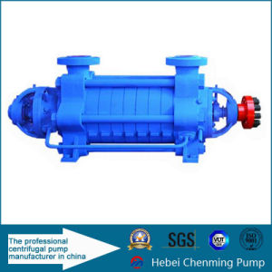 Hot Sale Cast Iron Boiler Feed Water Circulation Pump pictures & photos