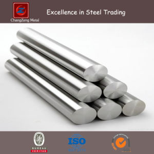 Cold Drawn Stainless Steel Round Bar pictures & photos