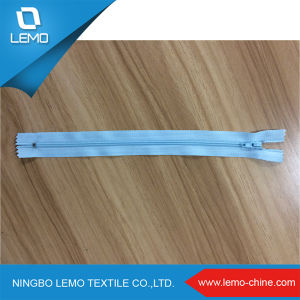 3# C/E Cheap Long Chain Nylon Zippers pictures & photos