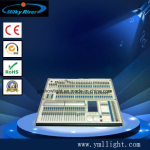 10 Outputs Professional Stage Lighting Controller Console Avolites Tiger Touch Console pictures & photos