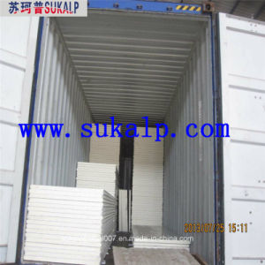 PU Sandwich Panel Board with Good Price pictures & photos