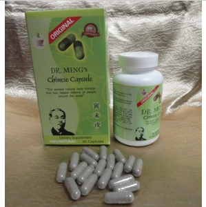 Weigh Loss Product Dr Ming Chinese Herbal Fast Slimming Capsule High Quality Pills pictures & photos