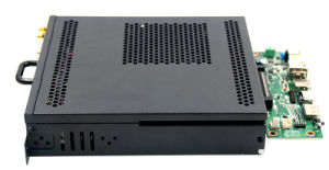 Industrial OPS PC with Z81 Motherboard Support Core Haswell I3/I5/I7 Processor pictures & photos