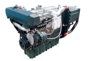 Yuchai Marine Diesel Engine with 250HP ~ 300HP for Boat Used pictures & photos