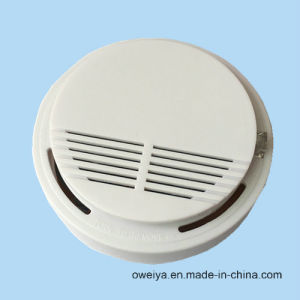 Stability Ss-168 Smoke Detector Fire Alarm Pretect House Safety System