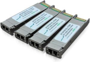 XFP 2km Fiber Optical Transceiver pictures & photos