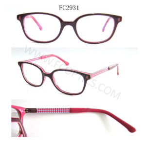 Colorful Stylish Optical Frames Kids Eyewear pictures & photos